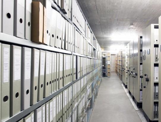Archiwizacja dokumentów elektronicznych