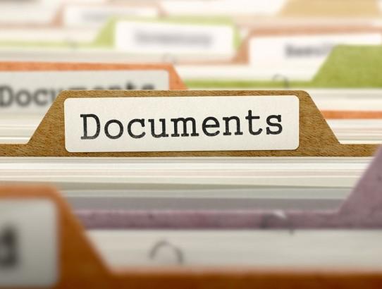 Ucyfryzowanie dokumentów – zalety