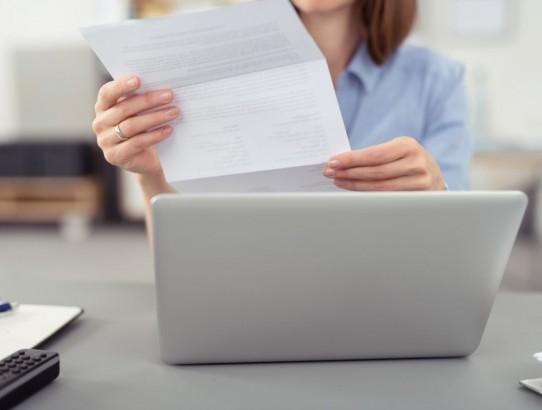 Jak zadbać o zdrowie w pracy?