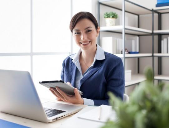 5 podstawowych elementów wyposażenia biura