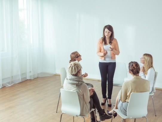 Coaching – czy warto studiować podyplomowo?