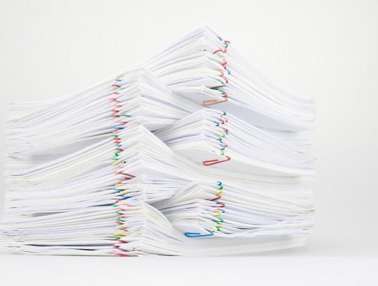 Jak poradzić sobie z wystawianiem różnego rodzaju dokumentów.