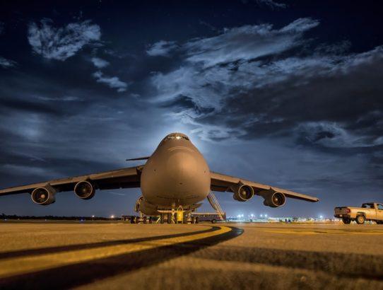 Dlaczego transport lotniczy rozwija się najszybciej?