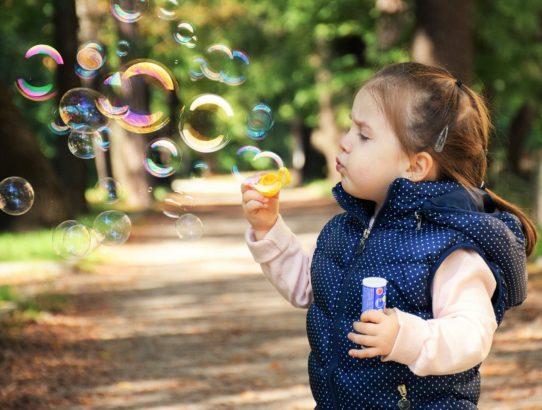 Co robić gdy dziecko nie chce tabletki?