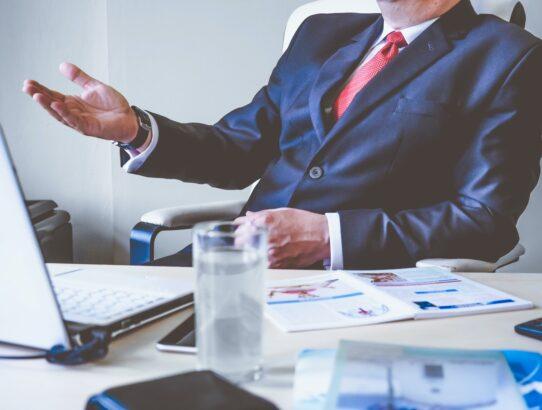 Kiedy warto zainwestować w firmę?