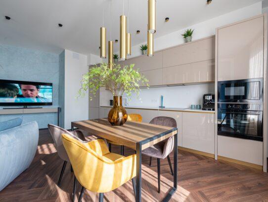 5 zalet kupna mieszkania od dewelopera