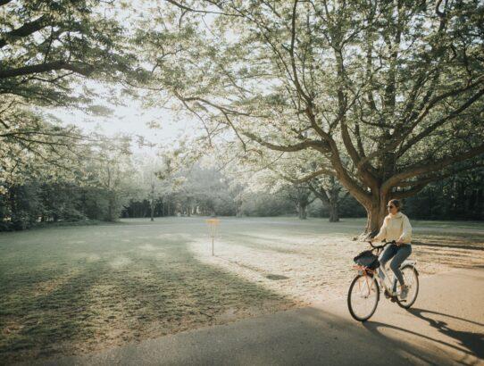 Pożyczka na raty na rower? Przygotuj się do nowego sezonu